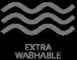 Extra Washable