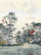 Newtopia Wallpaper